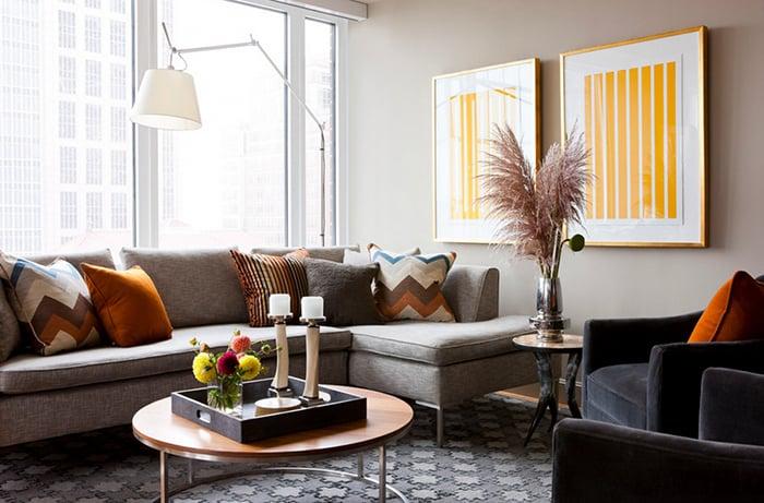 almofadas-decorativas-para-sala