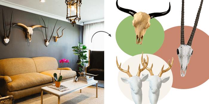cabecas-de-animais-decorativas