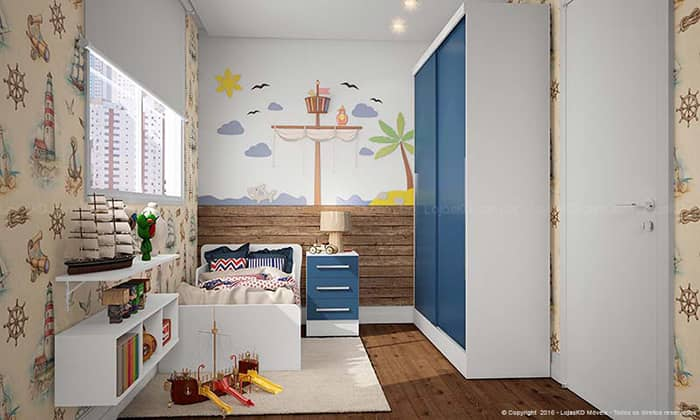 quarto-infantil-decorado