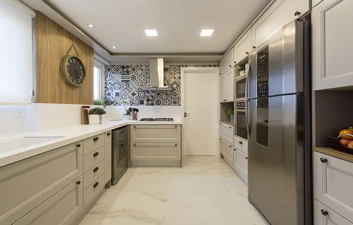 cozinha-planejada-Projeto by Espaço do Traço Arquitetura