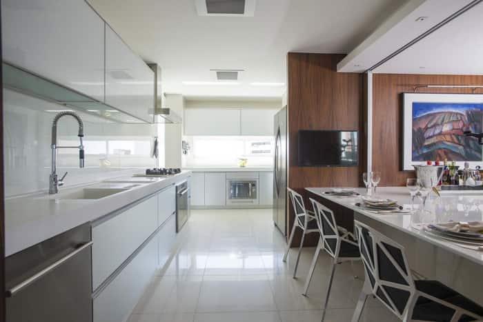 cozinha-planejada-Projeto by Rodrigo Maia