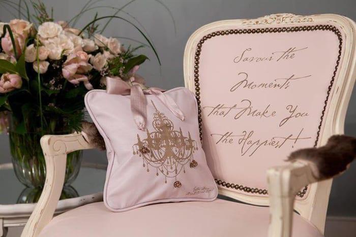 decoração vintage detalhes