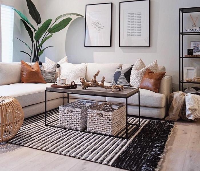design de interiores sala