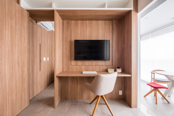 projetos diferentes para o home office