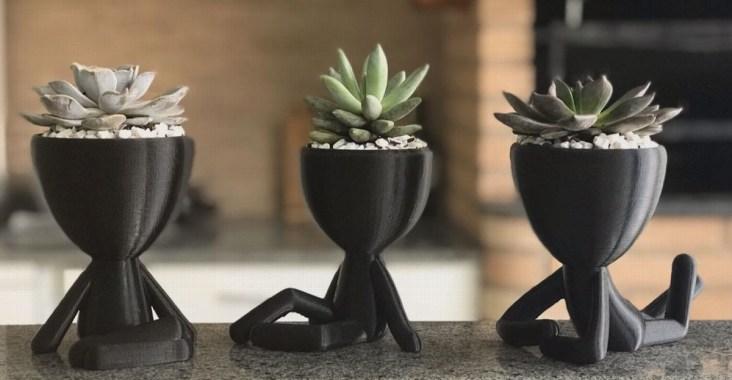 vasos decorativos destaque