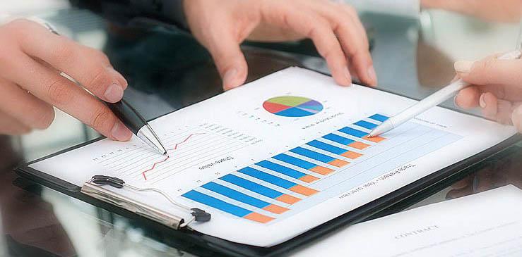 consultoria financeira empresarial