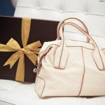Tod's D-Styling Small Satchel
