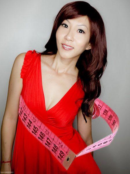Singapore's Top Celebrity Blogger   Bio-Essence