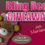 Giveaway :: Bling Bear!