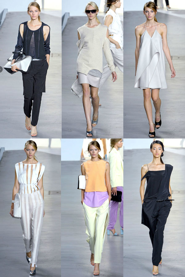Singapore Top Art Design Style Fashion Blog | Phillip Lim 3.1