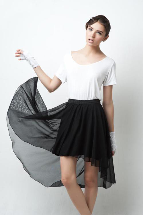 Singapore's Most Popular Fashion Blogger
