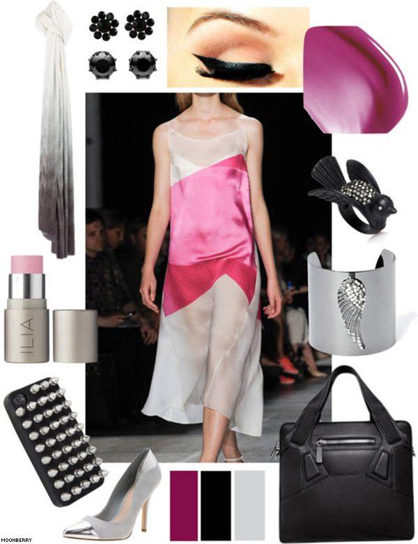 Singapore Top Art Design Style Fashion Blog | Narciso Rodriguez