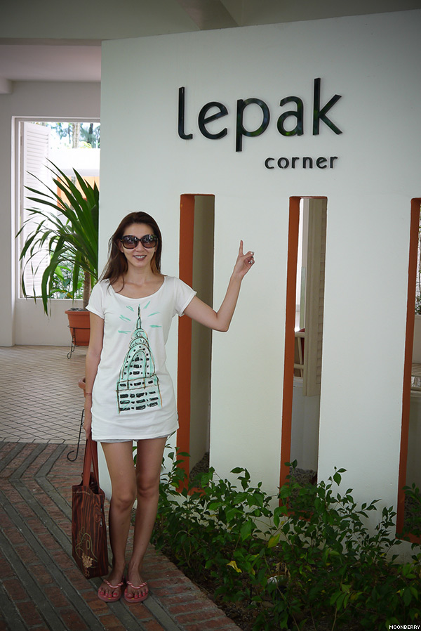 Singapore Top Lifestyle Design Style Blog | Penang Lone Pine Hotel