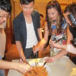 Chinese New Year Prosperity Buffet Feast at ParkRoyal on Beach Road