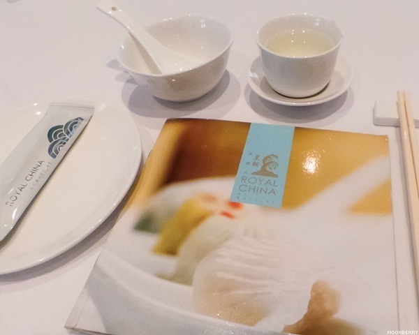 Singapore Top Lifestyle Chic Creative Blog Moonberry Royal China