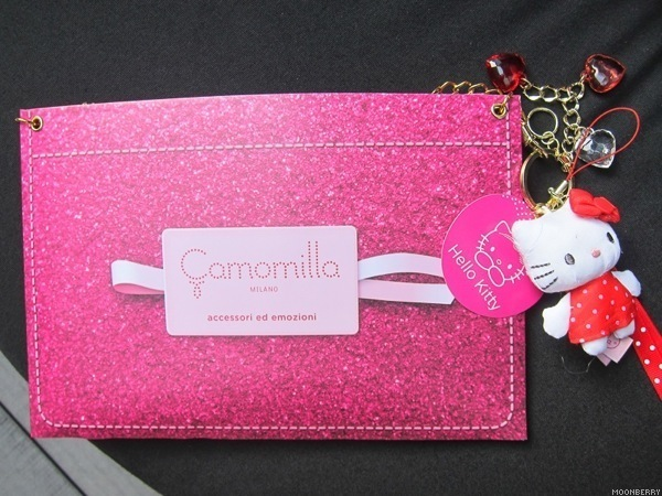 Singapore Best Lifestyle Creative Design Fashion Blog Moonberry Camomilla Milano