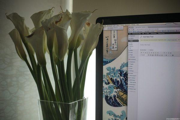 Singapore Top Design Creative Lifestyle Blog Moonberry