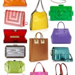 Candy Crush Bags for Spring/Summer 2013