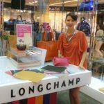 Longchamp Sur Mesure – Personalize Your Own Le Pliage Bag