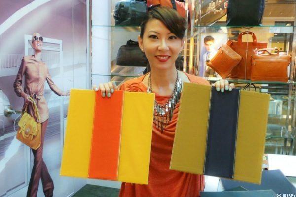 Singapore Best Chic Lifestyle Creative Blog Moonberry Longchamp