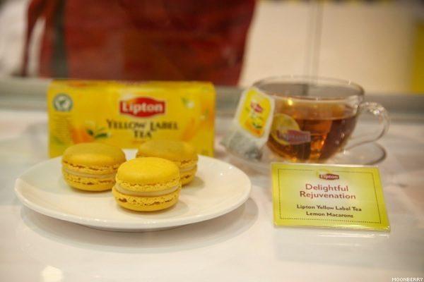 Singapore Best Lifestyle Blog Moonberry Lipton High Tea Bar