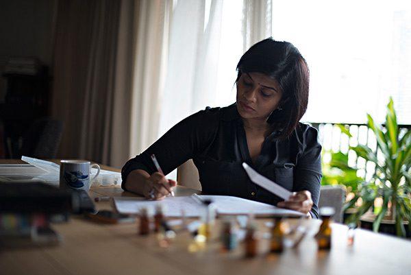 Singapore Best Lifestyle Blogger Coco Deco Artisanal Perfumery