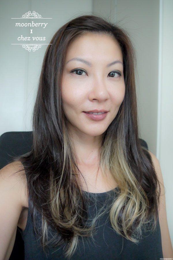 Singapore Best Lifestyle Blog Moonberry for Chez Vous