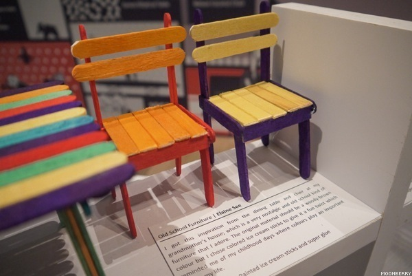 Singapore Top Lifestyle Blog - Essential Eames, Art Science Museum Marina Bay Sands