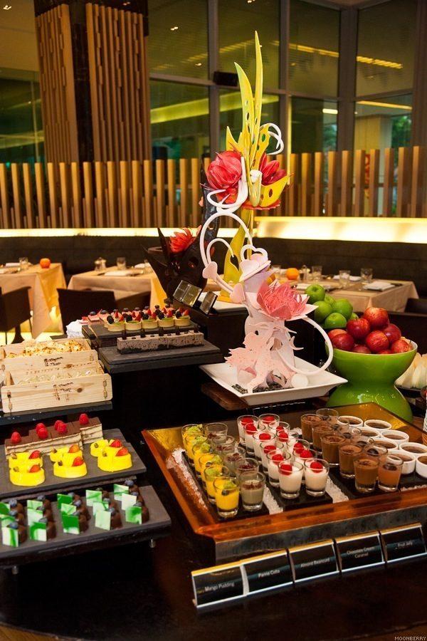Singapore Top Lifestyle Award Winning Blog Moonberry