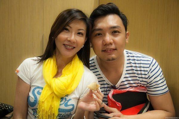Singapore Lifestyle Blog Moonberry Tim Ho Wan
