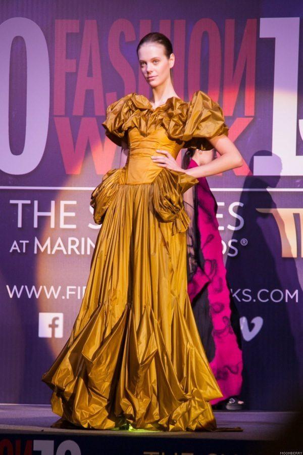 Fashion Week 2013 Preview Singapore Lifestyle Blog Moonberry