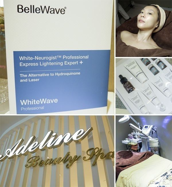 BelleWave White-Neurogist Review