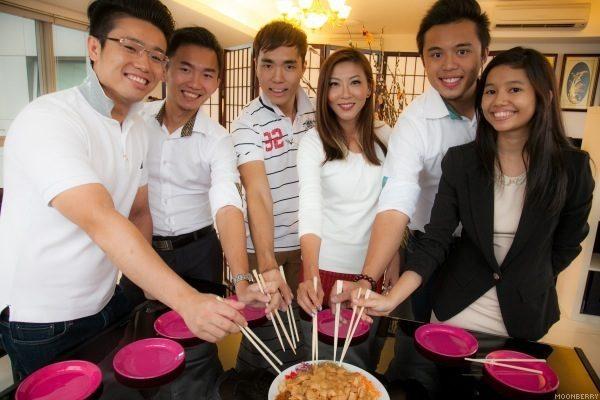 Singapore Top Lifestyle Blogger Moonberry