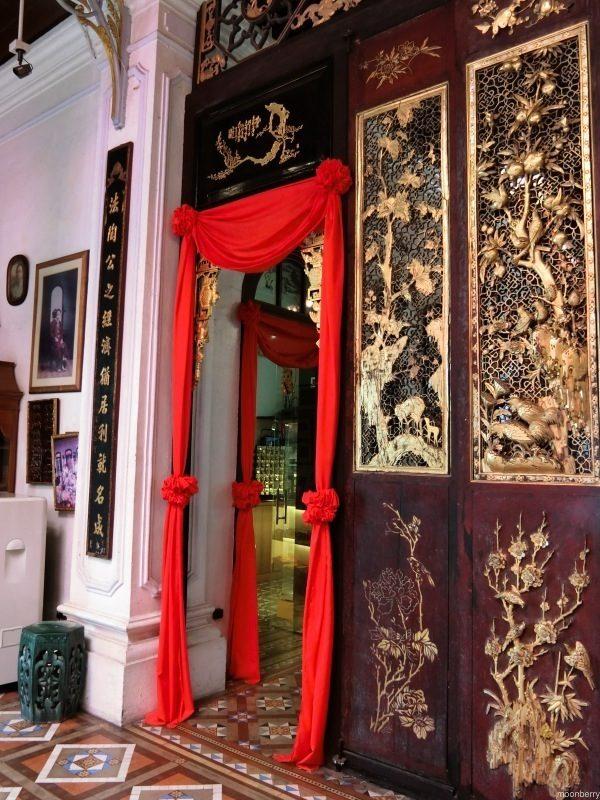 Penang Peranakan Museum, The Moonberry Blog