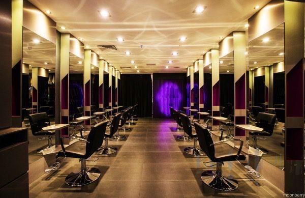 Chez Vous Hair Singapore