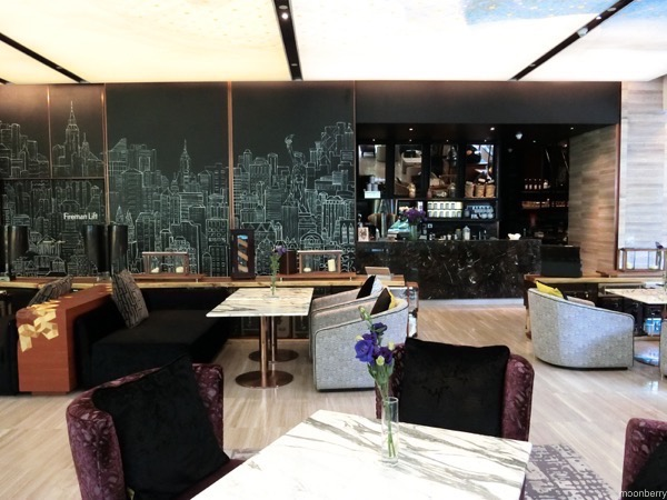 Mondo Hilton Hotel Sukhumvit Bangkok