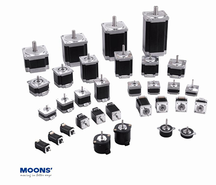 2 Phase and 3 Phase Motors