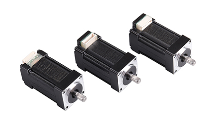 New Generation Micro NEMA 8 Stepper Motor