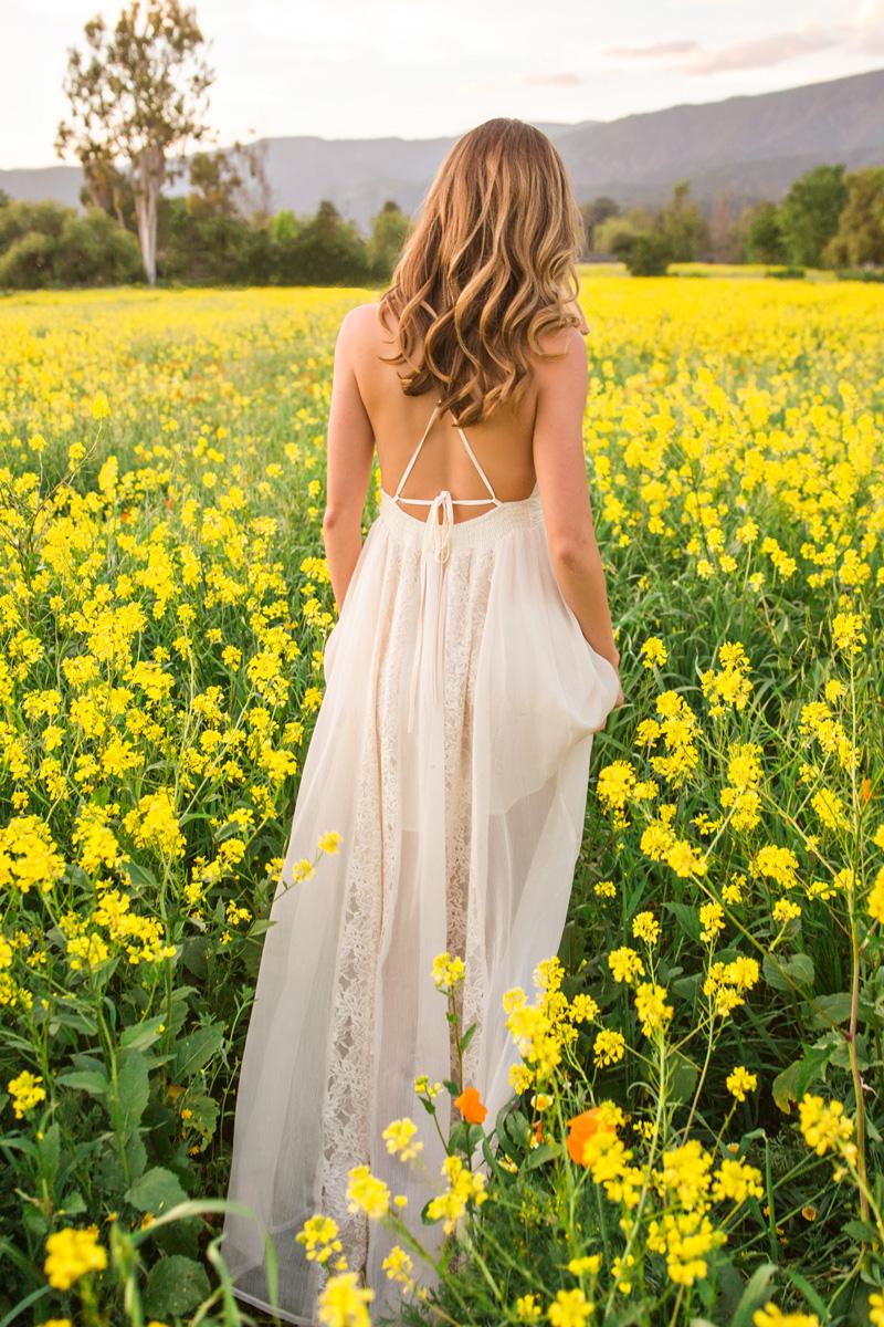 morning lavender spring maxi dresses - 04