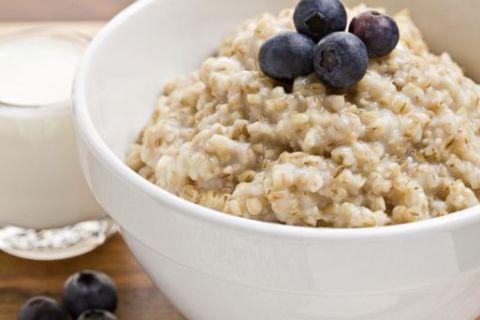 早餐吃燕麥片的十大好處