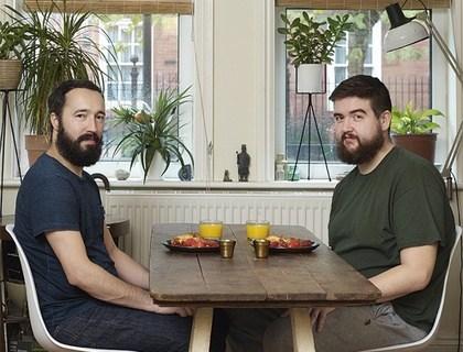 每天做好兩份《愛的對稱早餐》我也想要有這種男友!!!