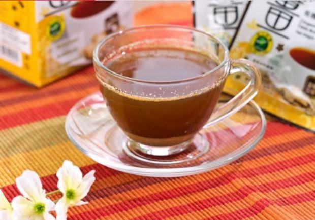 [謙善草本] 那個來不舒服 - 有機黑糖暖薑茶