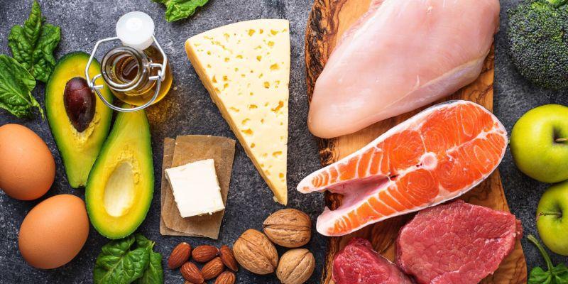 減醣飲食新手入門指南:好處、副作用、一日三餐料理示範