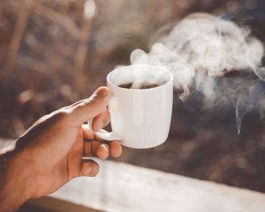 高蛋白食譜咖啡奶昔
