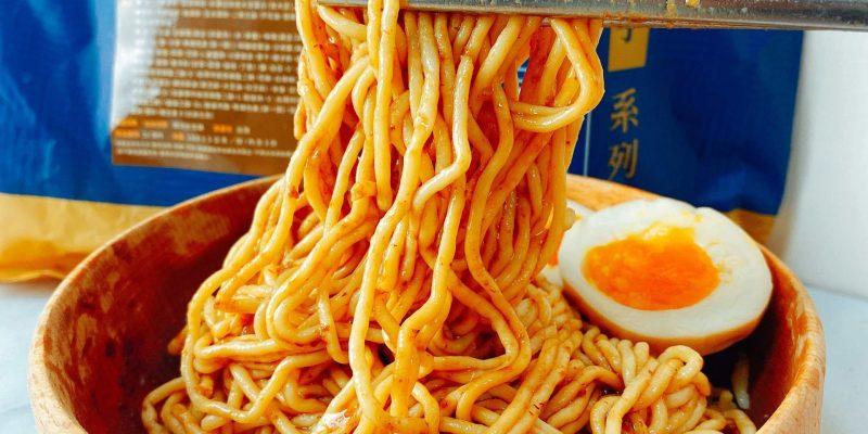 川味麻辣蒟蒻麵