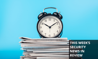 Security News in Review: REvil Attacks Laptop Maker Acer; Black Kingdom Ransomware Targets Unpatched Exchange Servers