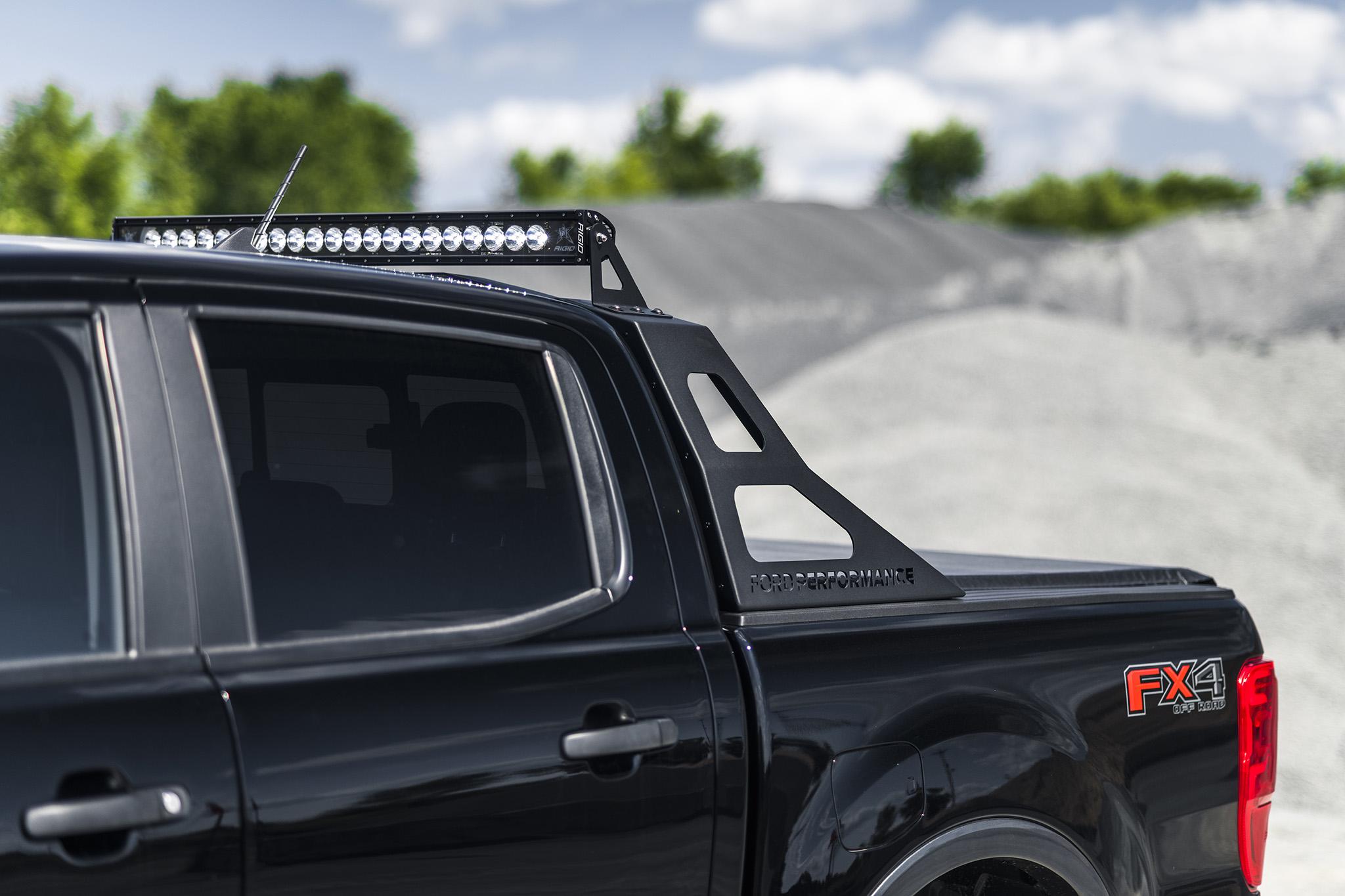 http blog morries com 2019 07 2019 ford ranger xlt fx4 a small truck all grown up