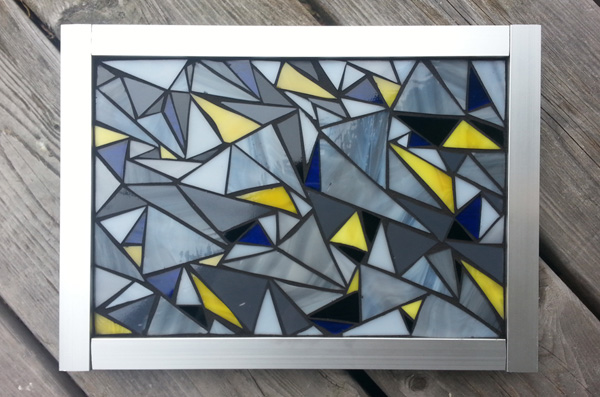 sanded vs non sanded grout how to mosaic