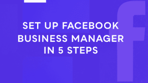 fb business manager account