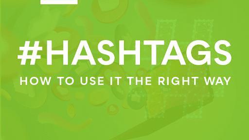 how do hashtags work